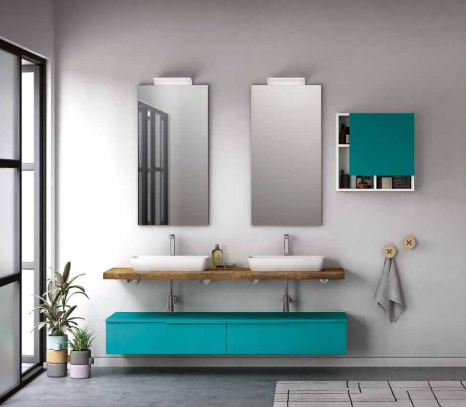 Mobili bagno e accessori - Igienica meridionale