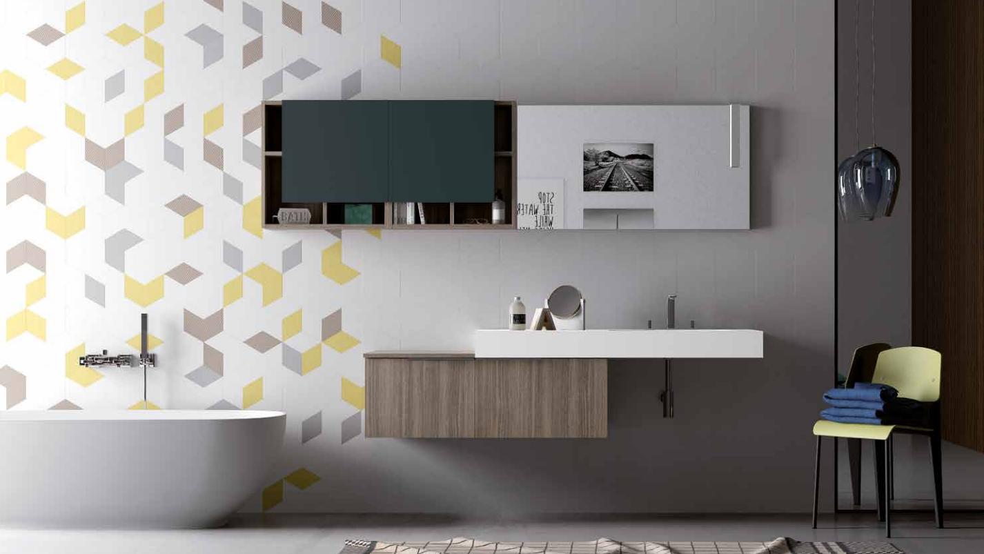 Mobili bagno e accessori igienica meridionale - Arreda il tuo bagno ...